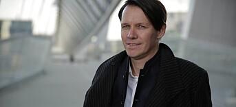 LES OGSÅ: Stig Jakobsen er skeptisk agendabaserte juksemedier