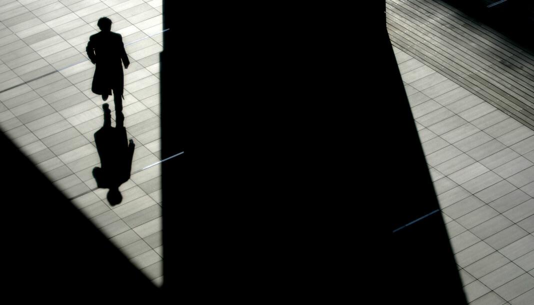 Dagens Nyheter innførte i sommer detaljerte regler for hvordan avisen skal jobbe med anonyme kilder. Foto: Reuters / NTB scanpix
