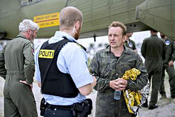 Peter Madsen innrømmer å ha drept journalisten Kim Wall, melder danske BT