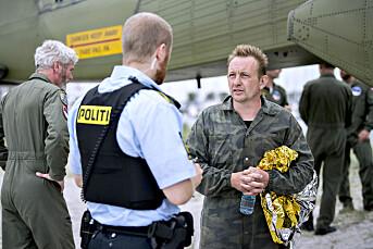 Peter Madsen får livstid i fengsel for drapet på journalist Kim Wall