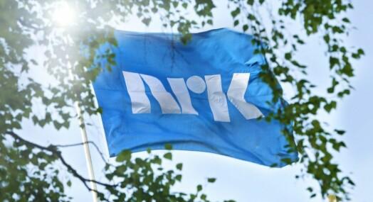 Nye kutt i NRK: – Folk er stressa, har mange spørsmål og er redde for jobbene sine