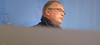 LES OGSÅ: TV 2: Sandberg takket nei til PST. Sandberg: Reinspikka løgn!