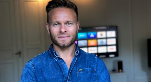 Jan Egil Ådland går fra Monster til NRK