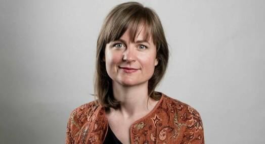 Mari Skurdal overtar som redaktør i Klassekampen etter Bjørgulv Braanen