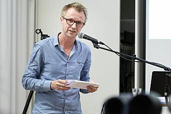 Håkon Moslet forlater P3 – går til NRK Nyheter
