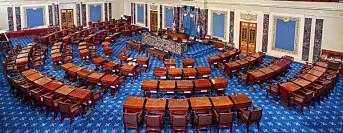 LES OGSÅ:Senatet: Pressen er ikke en folkefiende