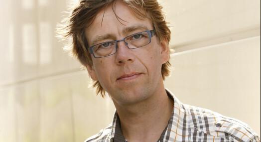 NRK P2 tar Ytring av lufta