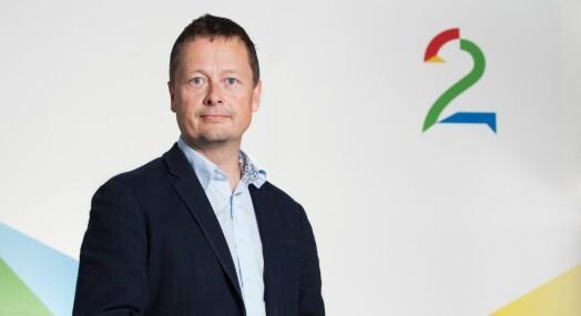 TV 2 med Sumo-trøbbel, løst etter halvannen time
