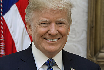 Meningsmåling: 43 prosent av republikanske velgere vil gi Trump makt til å stenge medier