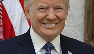 LES OGSÅ:Meningsmåling: 43 prosent av republikanske velgere vil gi Trump makt til å stenge medier
