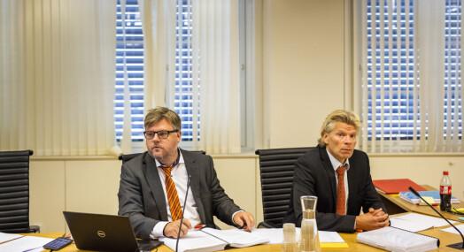 I 2014 ble NRK dømt i Oslo tingrett til å gi en vikar fast jobb