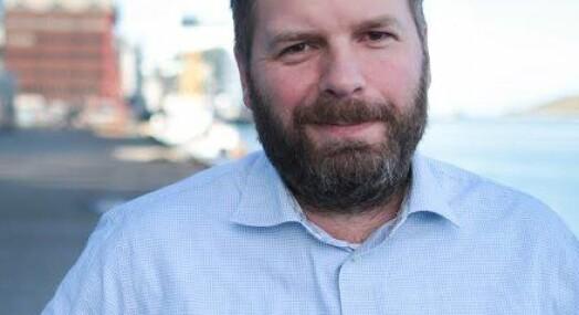 Eivind Undrum Jacobsen konstitueres som ny regionredaktør for NRK i Nord-Norge
