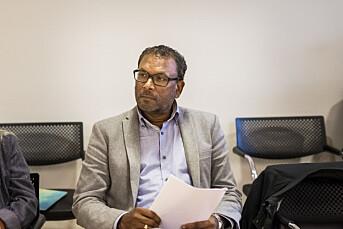 Rajan Chelliah anker NRK-oppsigelsen til Høyesterett