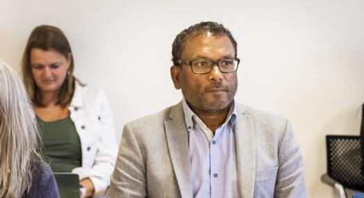 Provosert NJ-leder: – Opprørende å høre hvordan NRK omtaler en tidligere ansatt