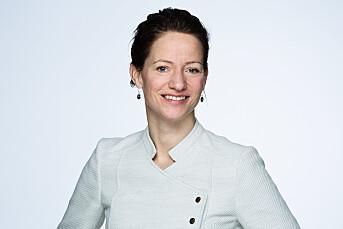 NHST-sjef Hege Yli Ask slutter etter to år