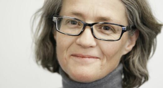 – Ofte skriver journalister om psykisk syke med en veldig avstand