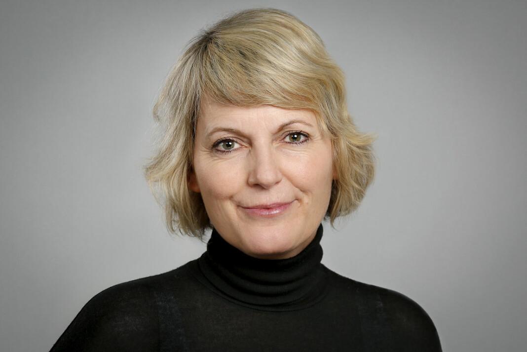 Programdirektør for Marienlystdivisjonen i NRK, Vibeke Fürst Haugen, tar over som kringkastingssjef.