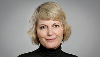 Direktør for Marienlystdivisjonen, Vibeke Fürst Haugen, påpeker at NRK må prioritere hardere. Foto: NRK