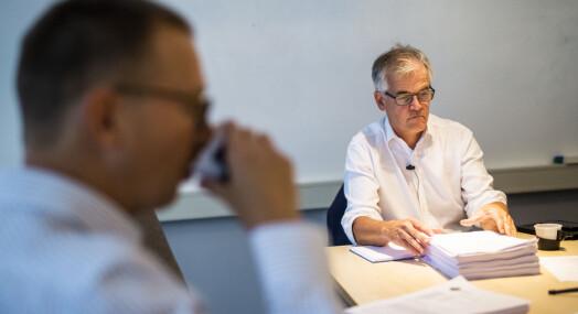 PFU-sak: Sivilingeniør mener seg uthengt i Dagens Næringsliv etter kritisk søkelys på forlover-relasjon