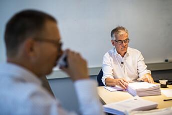 PFU-lederen om hvordan det svenske regelverket kan ha begrenset medienes ytringsfrihet i vårt naboland