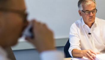 LES OGSÅ:PFU-lederen om hvordan det svenske regelverket kan ha begrenset medienes ytringsfrihet i vårt naboland