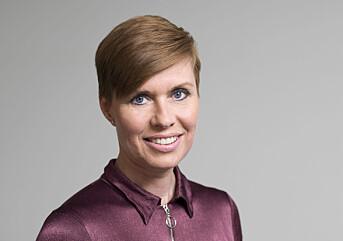 NJ-advokat Ina Lindahl Nyrud.