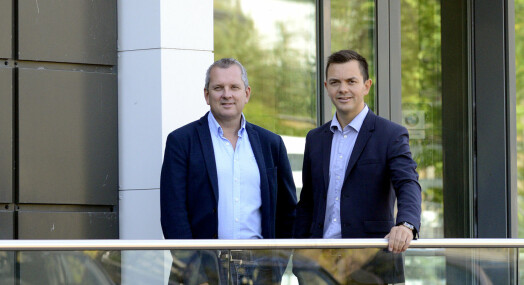 Øystein Byberg går fra Hegnar Media til Bilforlaget