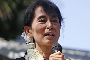 Suu Kyi blir bedt om å løslate Reuters-journalister: Hun skal ha kalt de to for forrædere