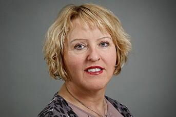 Grethe Gynnild-Johnsen blir redaktør for mediemangfold og samarbeid i NRK