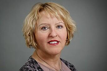 Grethe Gynnild-Johnsen gir seg som distriktsdirektør