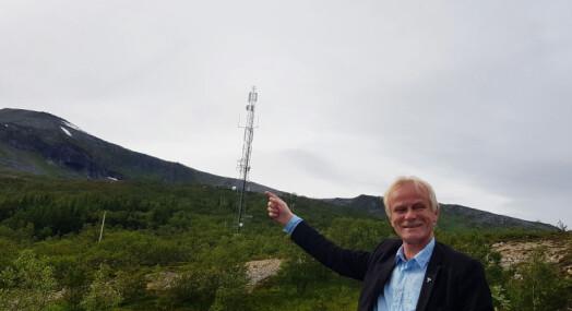 Kombinasjonen FM og DAB har skapt lyttereksplosjon i nord