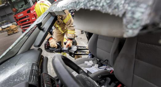 Personskadeforbundet ber folk slutte å fotografere ulykker