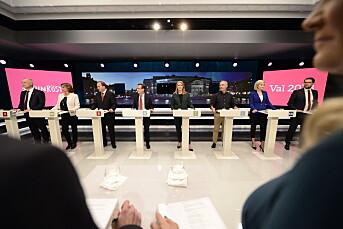 SVT står bak beslutning om å ta avstand fra Åkessons uttalelser – SD vurderer boikott