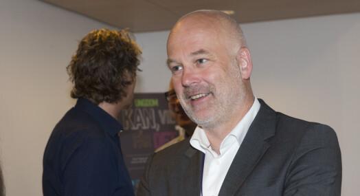 NRK-sjefen: Kunne ikke skjedd i Norge