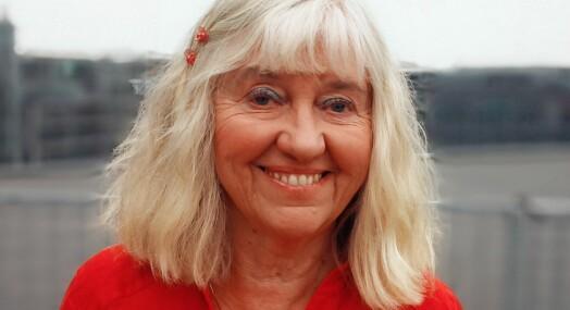 Pensjonert NRK-profil med personlig roman om overgrep