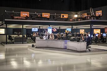SVT er utestengt fra valgvaken til Sverigedemokraterna