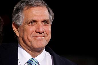 CBS-sjef går av etter anklager om seksuelle overgrep. Ronan Farraow med nye avsløringer