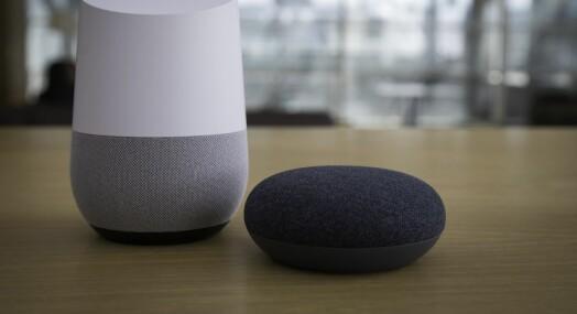Stadig flere tilbyr nyheter for smarthøyttalere, men lytterne fortrekker musikk og været