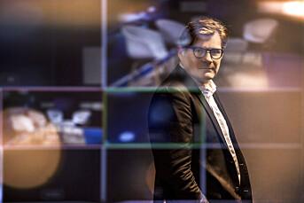 SVT vil slutte med politiske markeringer