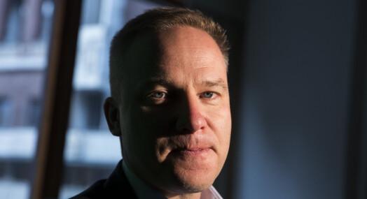 Resett-redaktør Helge Lurås nektes medlemskap i Norsk Redaktørforening