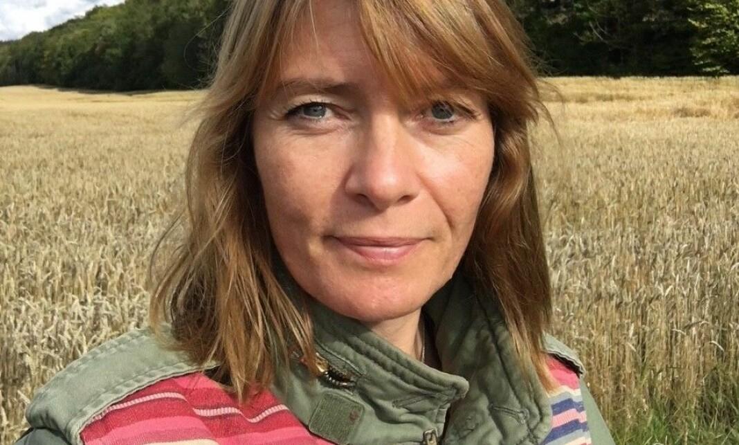 Tradisjonsrike Hytteliv og den ferske app-en Min. Redaktør Mette Stene-Johansen har en variert arbeidsdag.