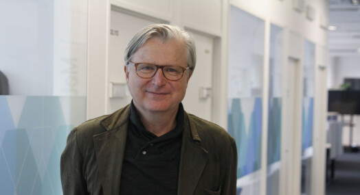 Inviterer journalister til å søke stipend og komme å grave ved Norge første senter for undersøkende journalistikk