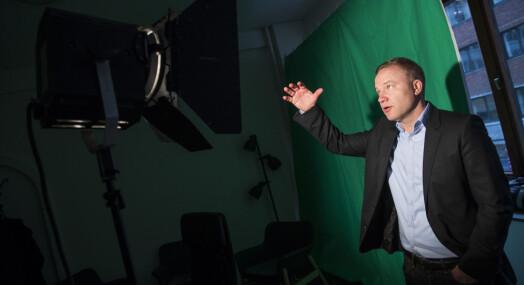 Medieprofessor vil ha Resett-redaktør med i redaktørforeningen