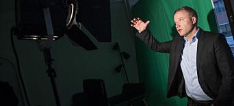 LES OGSÅ:Medieprofessor vil ha Resett-redaktør med i redaktørforeningen