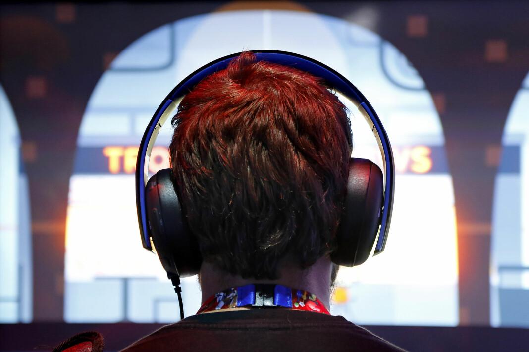 NRK satser på stadig flere podkaster. Foto: Jonathan Alcorn / Reuters / NTB scanpix