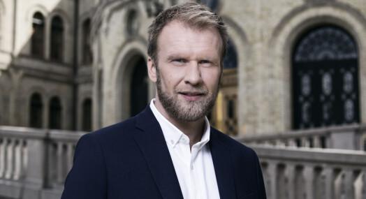 I dag er Norges nest største journalistklubb stiftet