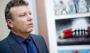LES OGSÅ: 60 aviser risikerer å gå dukken etter postomlegging