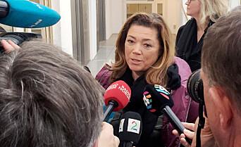 LES OGSÅ: NHO-sjef blir sjef for Schibsted