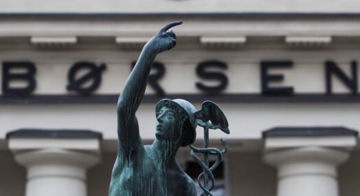 Schibsted hjalp hovedindeksen på Oslo Børs til ny rekord