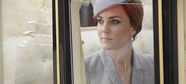 Fransk kjendisblad tapte ankesak om toppløsbilder av hertuginne Kate